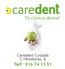 Clínica dental  Coslada